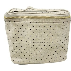 NEW KATE SPADE | Out To Lunch Tote Lunch Bag